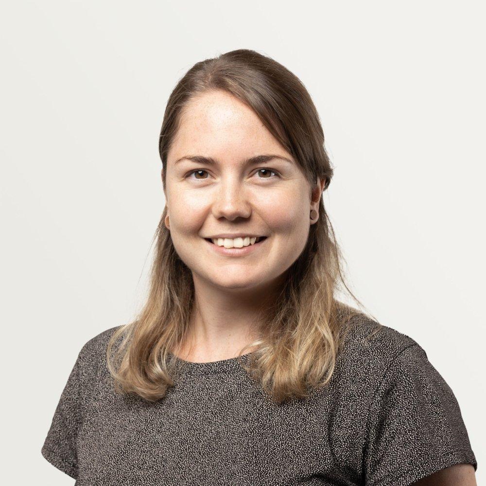 Christine Jauch