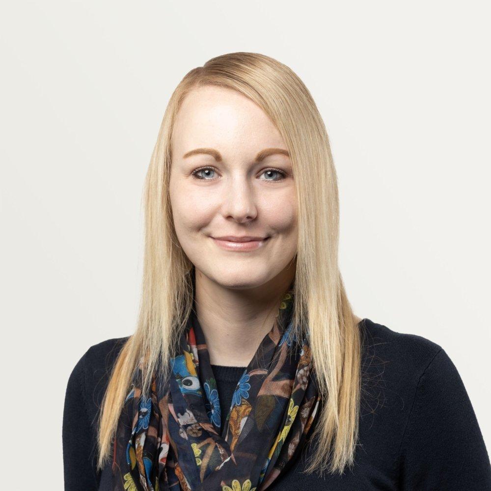 Nicole Gisler