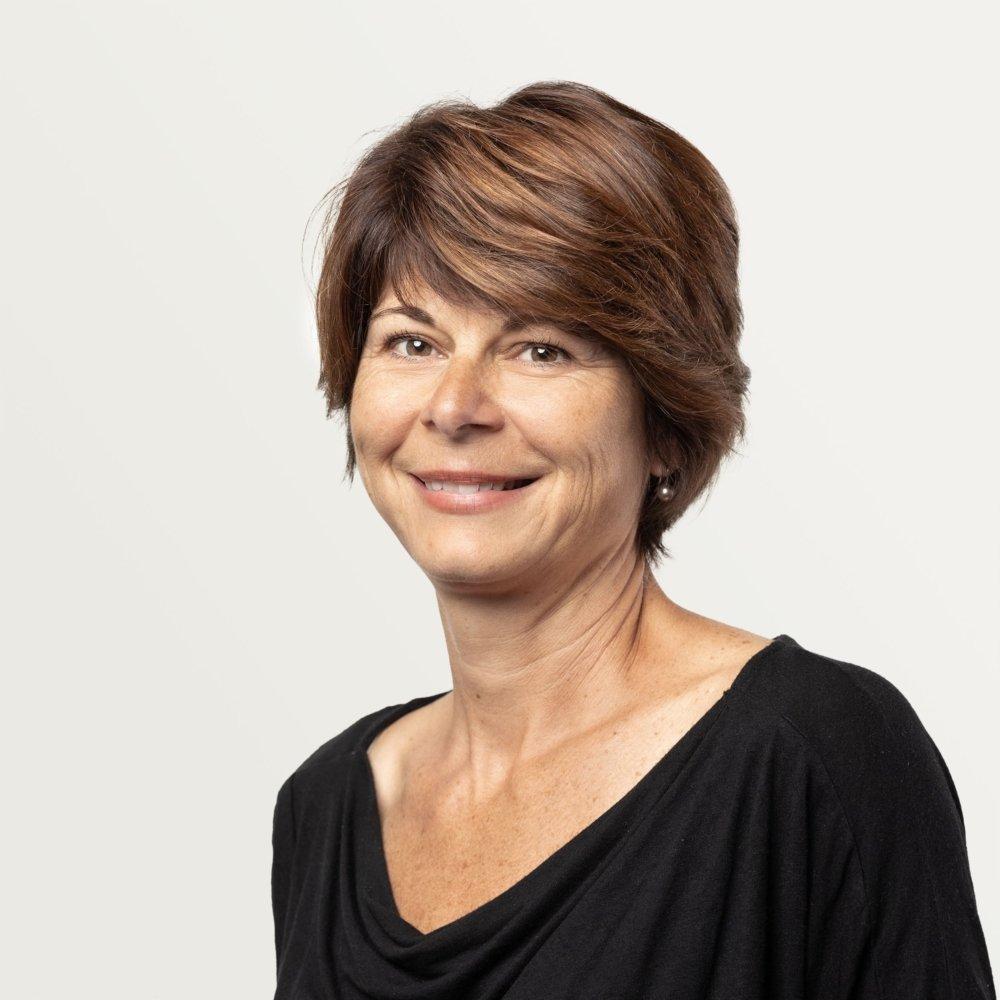 Patricia Clapasson